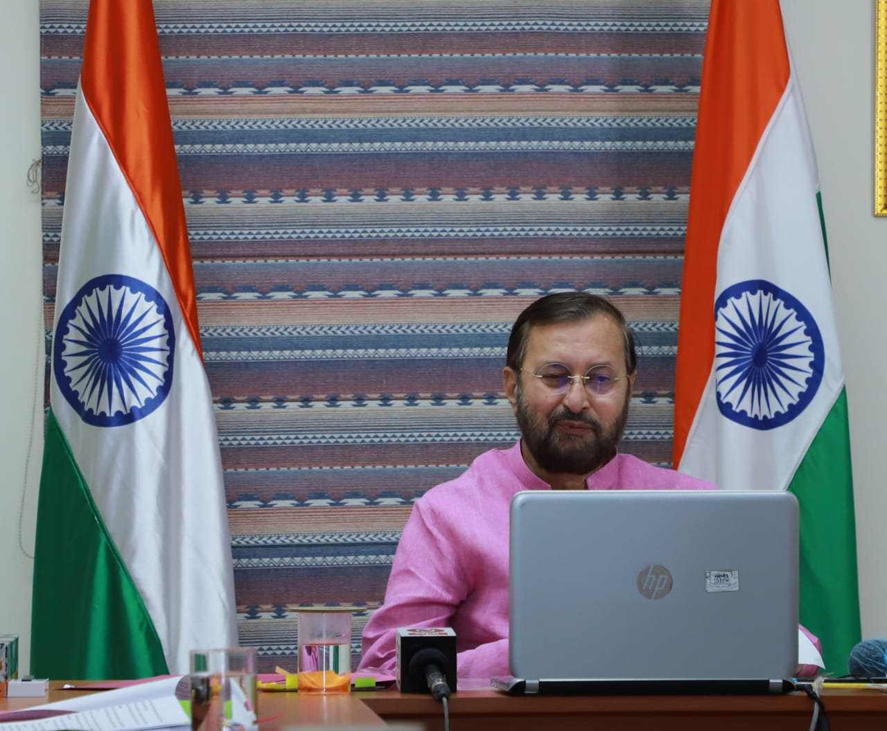 India only G-20 country implementing Paris accord commitments: Javadekar